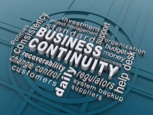 Business continuity plan for schools